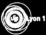 Logo de l'Université Claude Bernard Lyon 1