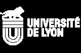 Logo de l'Université de Lyon